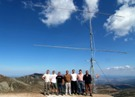 ED1R - IARU Región 1 VHF 2009