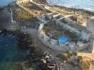 ED7SPI Isla de Sancti-Petri :: Vistas aéreas realizadas por Andrés EA7NO durante nuestra operación como ED7SPI