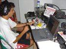 ED7SPI Isla de Sancti-Petri :: EA7EVW Juan
