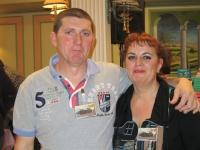 Cena RCH 2012