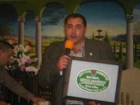 Cena Anual RCH 2013