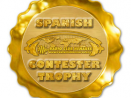 Spanish Contester Trophy