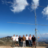 ED1R – IARU Región 1 VHF 2009