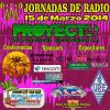 III Jornadas de Radio PROYECTO4