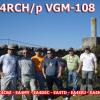 EA4RCH/P – Vértice Geodésico Valdeleganar