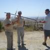 EA4TD/P – Vértice Geodésico Atalaya del Molar