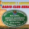 Concurso X aniversario de la fundación del Radio Club Henares