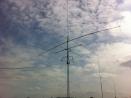 Nuevas antenas en EA4RCH