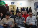 Fotos I Asamblea Radio Club Henares