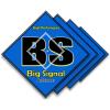 Nueva antena DL-20 de BigSignal en el RCH