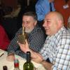 Cena anual Radio Club Henares 2009