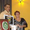 Cena anual Radio Club Henares 2008