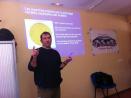 Video de la charla sobre propagación por EA5DY