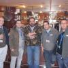 Visita al congreso de URE 2008 en Ponferrada