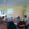 Curso sobre Satélites por EA4EWH