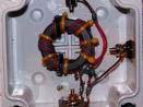 Ajustando hilos para HF