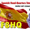 Todos con EF8HQ – IARU HF Championship 2011