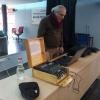 Charla sobre la historia de la máquina de encriptar ENIGMA por EA4ZR
