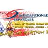 URE en el IARU HF WORLD CHAMPIONSHIP 2013