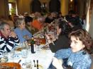 Comida en Pedraza – Segovia