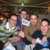 Cena Navidad 2006