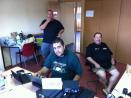EA4RCH – Concurso S.M. El Rey SSB 2011