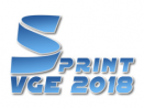 Concurso SPRINT VGE 2018