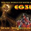 EG3LD :. España campeona del mundo