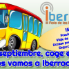 Bus RCH a IberRadio