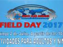 RCH Field Day 2017