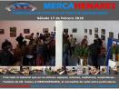 MERCAHENARES 2018