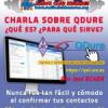 Charla sobre QDURE por EC4DX – Online