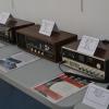Fotos de la exposición de equipos antiguos por EA4DR