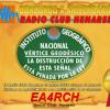 Diplomas X Aniversario Radio Club Henares – Ya disponibles!!