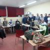IV Jornadas de radio Proyecto4 y EAPSK63