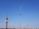 Repetidor R92 y RU680 (DMR) del Radio Club Henares