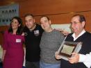 Fotos comida Radio Club Henares 2019