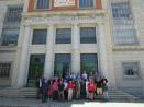 Fotos y vídeos de la visita a RNE