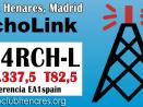 Echolink EA4RCH-L