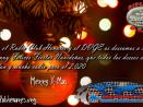 Copa de Navidad RCH – Felices fiestas