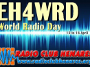 EH4WRD – World Radio Day