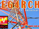 XV Aniversario del Radio Club Henares – EG4RCH