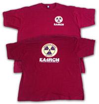 Camiseta Radio Club Henares (modelo 3)