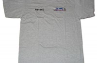 Camiseta Radio Club Henares (modelo 1)