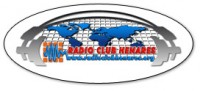 Pegatinas Radio Club Henares