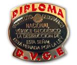 Pin DVGE