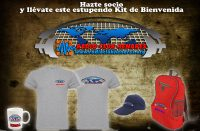Kit Radio Club Henares